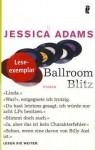 Ballroom Blitz - Jessica Adams