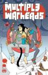 Multiple Warheads - Brandon S. Graham