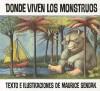 Donde viven los monstruos - Maurice Sendak, Teresa Mlawer
