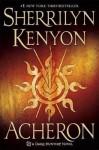 Acheron (Dark-Hunter, #15) - Sherrilyn Kenyon