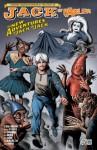 Jack of Fables, Vol. 7: The New Adventures of Jack and Jack - Bill Willingham, Matthew Sturges, Chris Roberson, Russ Braun, Tony Akins, José Marzán Jr., Andrew Pepoy