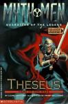 Theseus: Hero of the Maze - Laura Geringer, Peter Bollinger