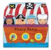 Pirate Party - Rachel Fuller