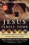 The Jesus Family Tomb: The Discovery, the Investigation, and th (Audio) - Simcha Jacobovici, Charles R. Pellegrino, Michael Ciulla