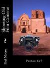 Shooting Old Film Cameras - Pentax 6X7 - Paul Moore