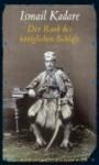 Der Raub des königlichen Schlafs - Ismail Kadaré, Joachim Röhm