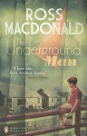 Underground Man - Ross Macdonald