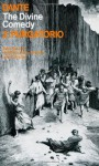 The Divine Comedy: Volume 2: Purgatorio (Galaxy Books) - Dante Alighieri, John D. Sinclair