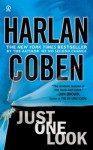 Just One Look - Carrington MacDuffie, Harlan Coben