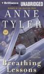 Breathing Lessons - Anne Tyler, Suzanne Toren