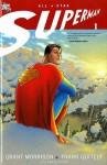 All Star Superman - Grant Morrison, Frank Quitely