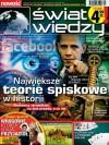 Świat Wiedzy (1/2011) - Redakcja pisma Świat Wiedzy