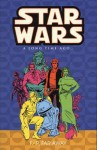 Star Wars: A Long Time Ago Volume 7: Far, Far Away - Mary Jo Duffy, Ron Frenz, Tom Palmer