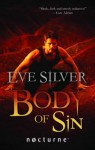 Body of Sin. Eve Silver - Eve Silver