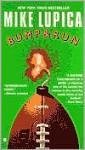 Bump and Run - Mike Lupica