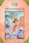 Prilla and the Butterfly Lie - Kitty Richards, Denise Shimabukuro