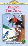 Blacky the Crow - Thornton W. Burgess, Children's Dover Thrift