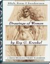 Drawings of Women by Roy G. Krenkel: Sibyls, Sirens & Swordswomen - Roy G. Krenkel, J. David Spurlock, Barry Klugerman
