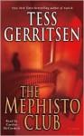 The Mephisto Club (Jane Rizzoli & Maura Isles, #6) - Carolyn McCormick, Tess Gerritsen