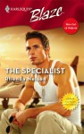 The Specialist - Rhonda Nelson