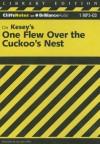One Flew Over the Cuckoo's Nest - Bruce Edward Walker, Dan John Miller