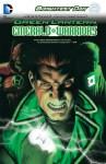 Green Lantern: Emerald Warriors - Peter J. Tomasi, Fernando Pasarín, Cam Smith