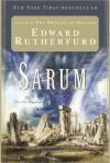 Sarum: The Novel of England - Edward Rutherfurd