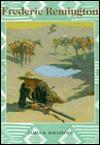 Frederic Remington - James K. Ballinger