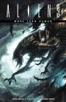 Aliens: More Than Human (Aliens (Dark Horse)) - John Arcudi, Zach Howard, Mark Irwin, Wes Dzioba, Raymond Swanland