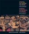 America, My Brother, My Blood - Pablo Neruda, Rachel Kirby, Oswaldo Guayasamin