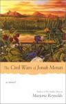 The Civil Wars of Jonah Moran - Marjorie Reynolds