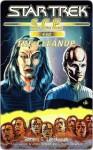 Star Trek: The Cleanup - Robert T. Jeschonek