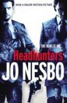 Headhunters - Don Bartlett, Jo Nesbo