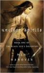 Unclean Spirits (The Black Sun's Daughter #1) - M.L.N. Hanover