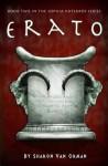 Erato (THE SOPHIA KATSAROS SERIES) - Sharon Van Orman