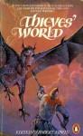 Thieves' World - Robert Lynn Asprin, Lynn Abbey, John Brunner, Poul Anderson
