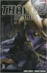 Thanos Rising (Marvel Now) - Jason Aaron, Simone Bianchi