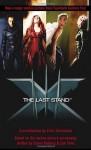X-Men - The Last Stand - Chris Claremont