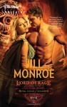 Lord of Rage - Jill Monroe