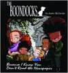 The Boondocks: Because I Know You Don't Read the Newspaper - Aaron McGruder