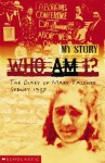 Who Am I? The Diary Of Mary Talence, Sydney 1937 - Anita Heiss