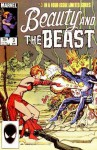 Beauty and the Beast (X-Men) #3 - Ann Nocenti, Don Perlin, Kim DeMulder, Petra Scotese, George Roussos