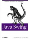 Java Swing (Java (O'Reilly)) - Robert Eckstein, Marc Loy, Dave Wood