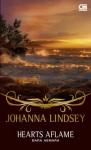 Hearts Aflame - Bara Asmara (Viking , #2) - Johanna Lindsey