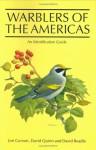 Warblers of the Americas: An Identification Guide - David Quinn, David Beadle, David Quinn