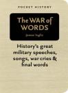 The War of Words - James Inglis