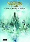 El león, la bruja y el armario (Las Crónicas de Narnia, #2) - C.S. Lewis, Gemma Gallart