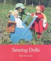 Sewing Dolls - Karin Neuschutz, Susan Beard
