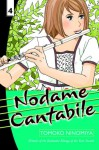 Nodame Cantabile, Vol. 4 - Tomoko Ninomiya