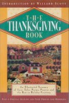 Thanksgiving Book, The - Jerome Agel